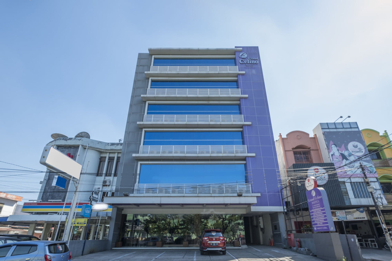 Capital O 1279 Hotel Grand Celino Makassar, Makassar