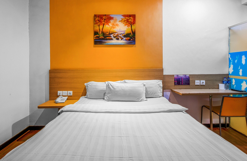 Suba Hotel, West Jakarta