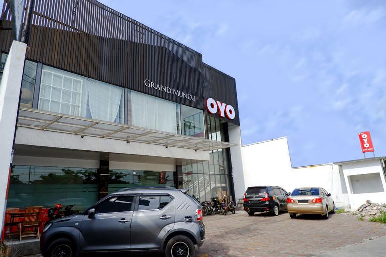 OYO 379 Grand Mundu, Semarang