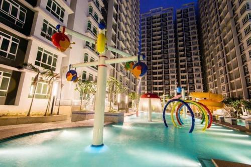 Home sweet home & Luxury suite MELAKA, Kota Melaka
