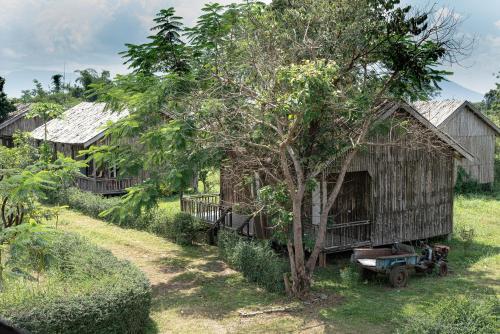 Dream resort farm, Bachiangchaleunsook