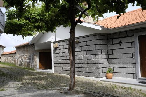 Casa do Aido de Cima, Vale de Cambra