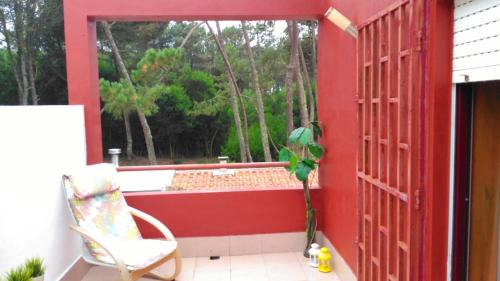 House with 2 bedrooms in Apulia with furnished terrace and WiFi 700 m from the beach, Esposende