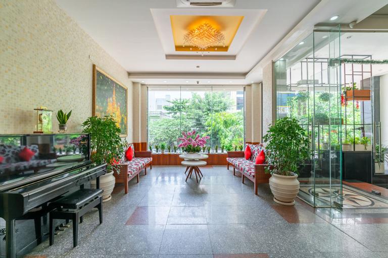 OYO 240 Pearl Sea Hotel, Sơn Trà