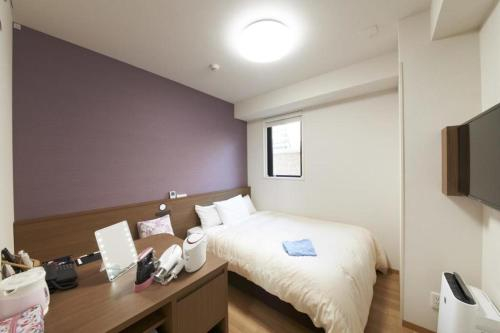 Hotel Sun Clover Koshigaya Station lady's room - Vacation STAY 55380, Koshigaya