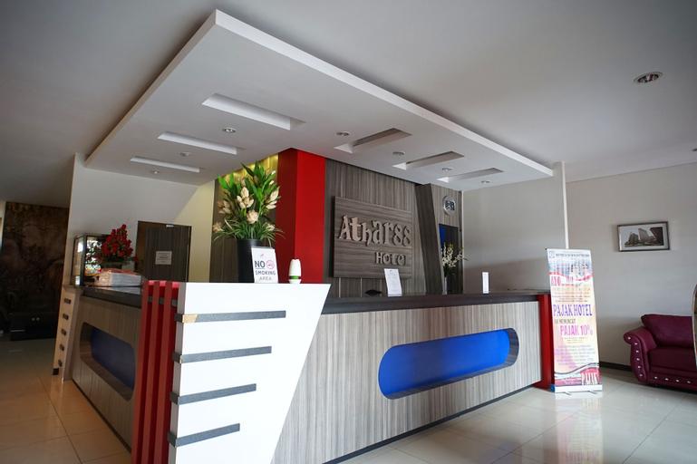 OYO 1477 Athar 88 Hotel, Balikpapan