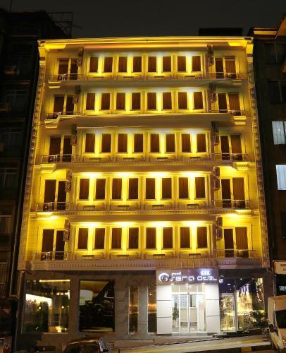 Grand Sera Hotel, Çankaya