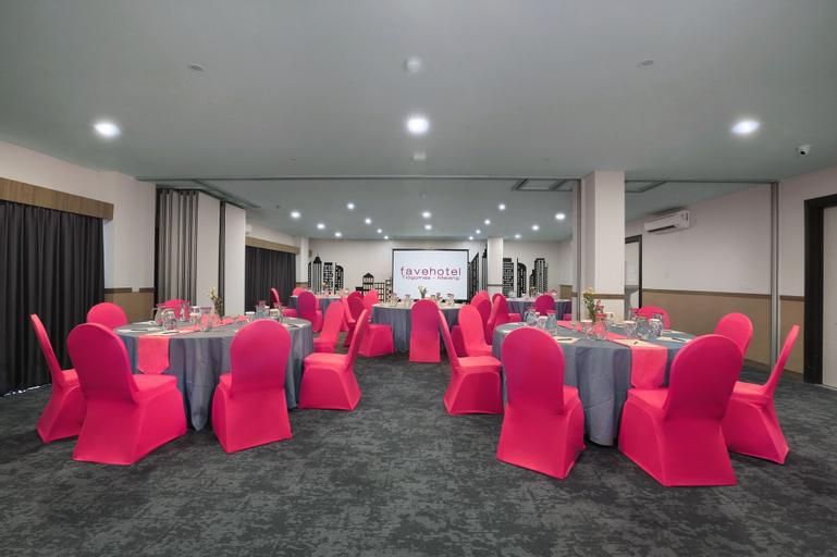 favehotel Malang, Malang