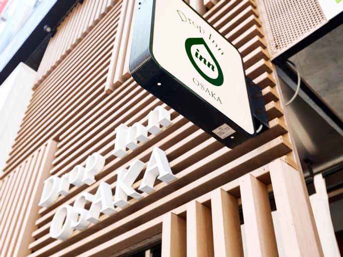 Drop Inn Osaka, Osaka