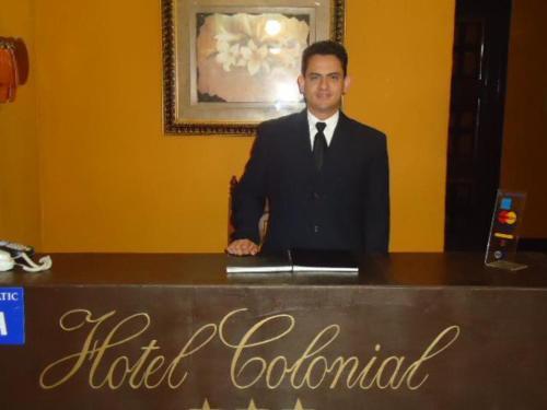 Hotel Colonial Somoto, Somoto