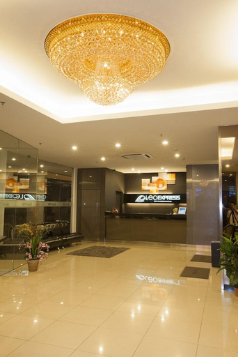 Leo Express Hotel, Kuala Lumpur