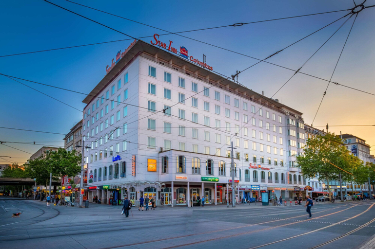 Star Inn Hotel Premium Bremen Columbus, by Quality, Bremen