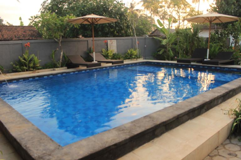 Hokita Home Stay, Klungkung