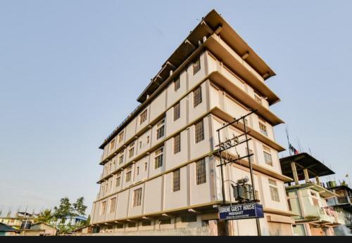 Hotel G&T, Dhemaji