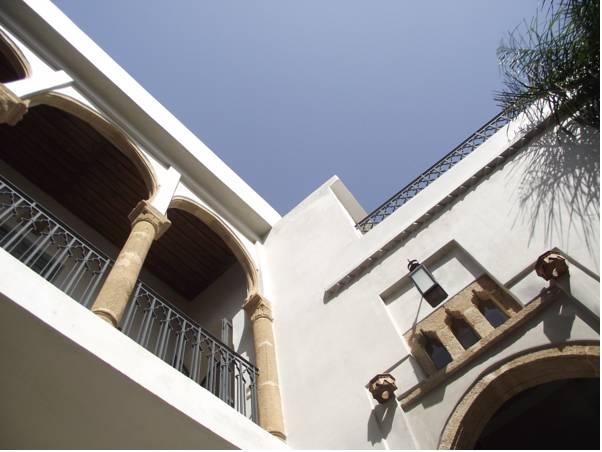 Dar Zen, Rabat