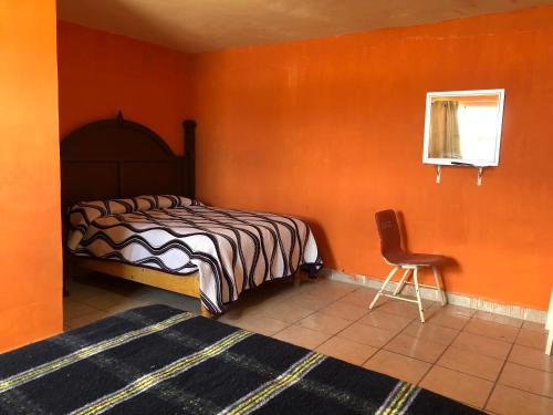OYO Hotel Mirador, Gómez Palacio