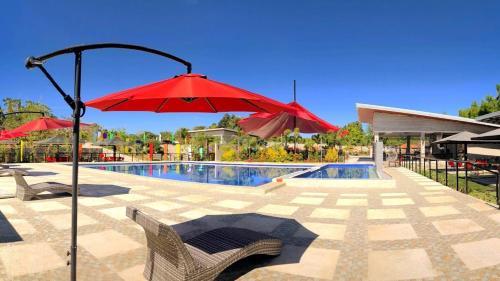 Armando's Garden Resort and Resto, Cuyapo