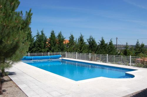 House with 4 bedrooms in Vila Fernando with wonderful mountain view private pool furnished garden 10, Guarda