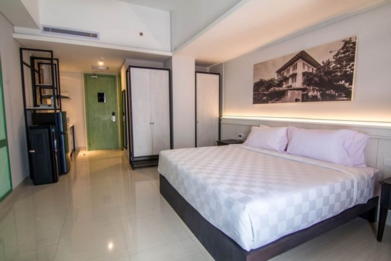 Jambuluwuk Thamrin Hotel, Central Jakarta