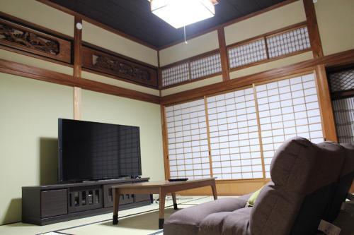 NALU house, Izumo