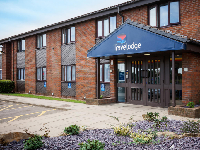 Travelodge Bedford Marston Moretaine (Pet-friendly), Central Bedfordshire