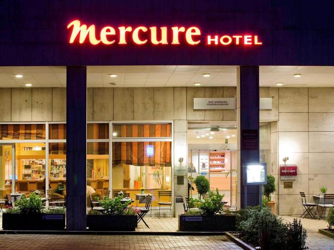 Mercure Hotel Bad Homburg Friedrichsdorf, Hochtaunuskreis