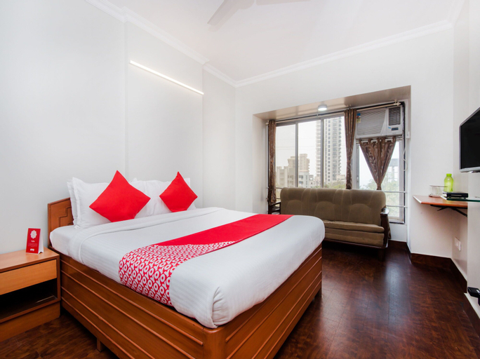 OYO 1838 Apartment Hotel Executive Homes, Mumbai City