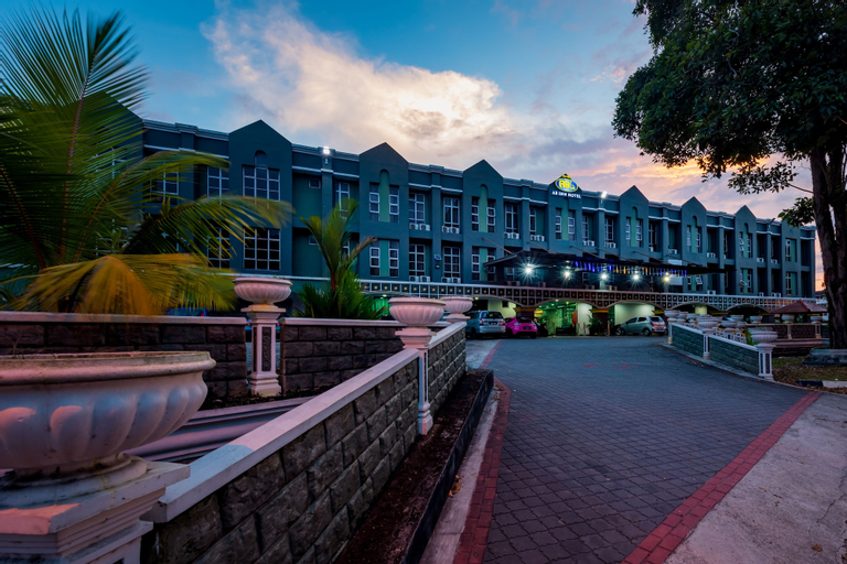 AB Inn Hotel, Johor Bahru