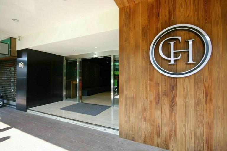Chance Hotel Taichung, Taichung