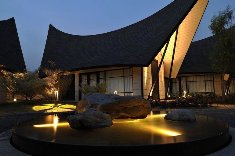 Hanoman Hotel Kota Batu, Malang