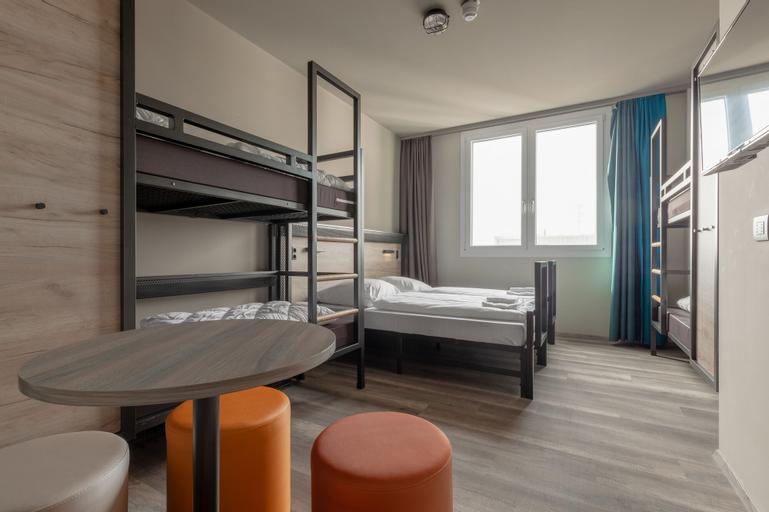 AO Hotel Venezia Mestre 2, Venezia