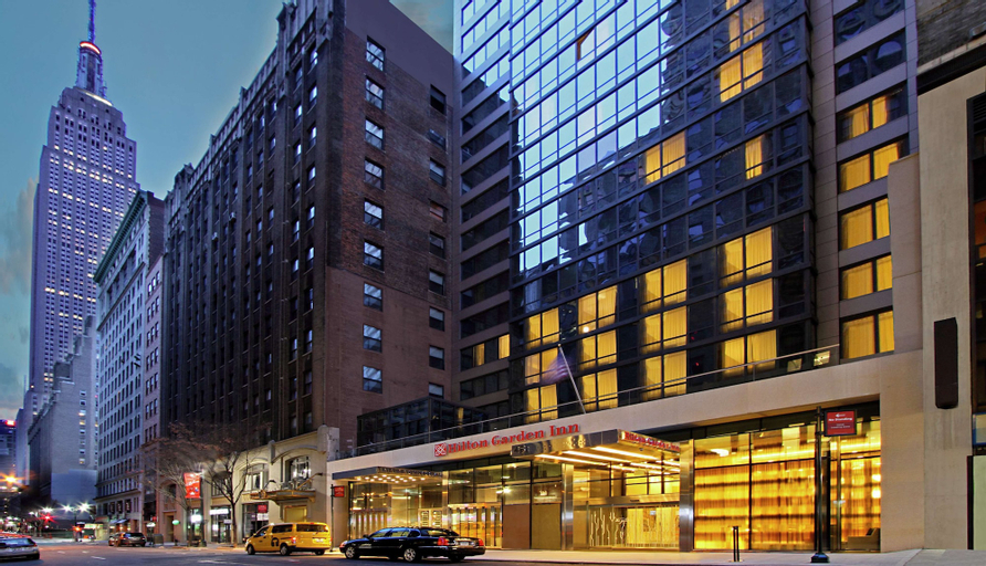 Hilton Garden Inn New York/Midtown Park Ave, New York