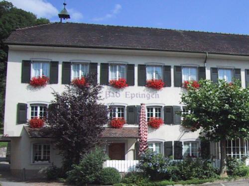 Hotel Bad Eptingen, Waldenburg