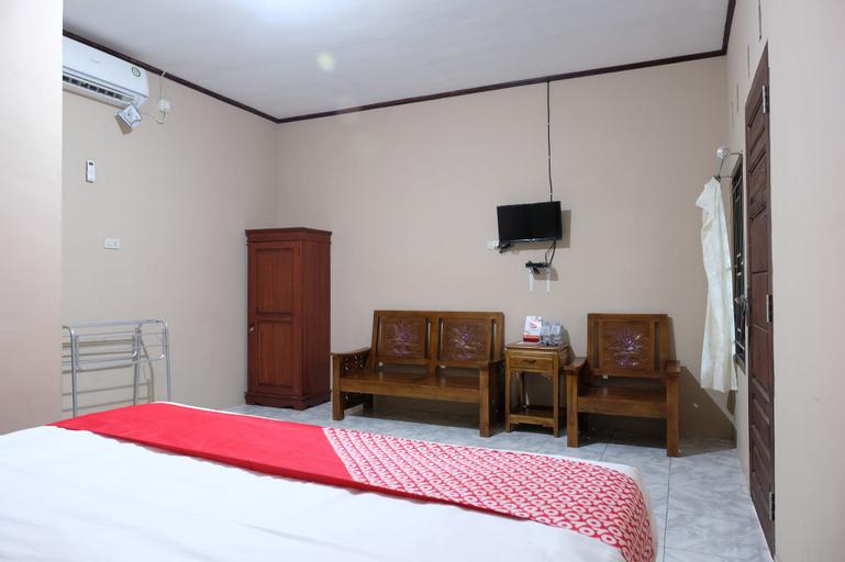 OYO 1851 Homestay Joss, Belitung
