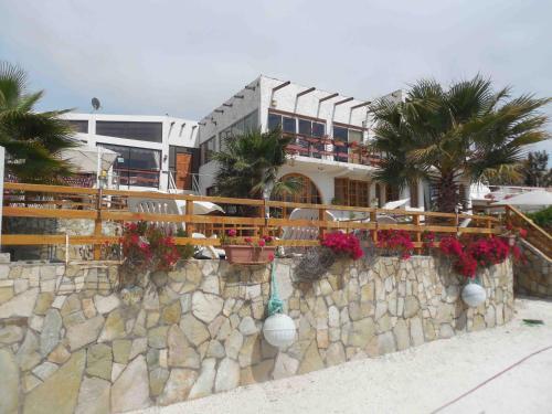 Hotel & Cabanas El Mirador Caldera, Copiapó
