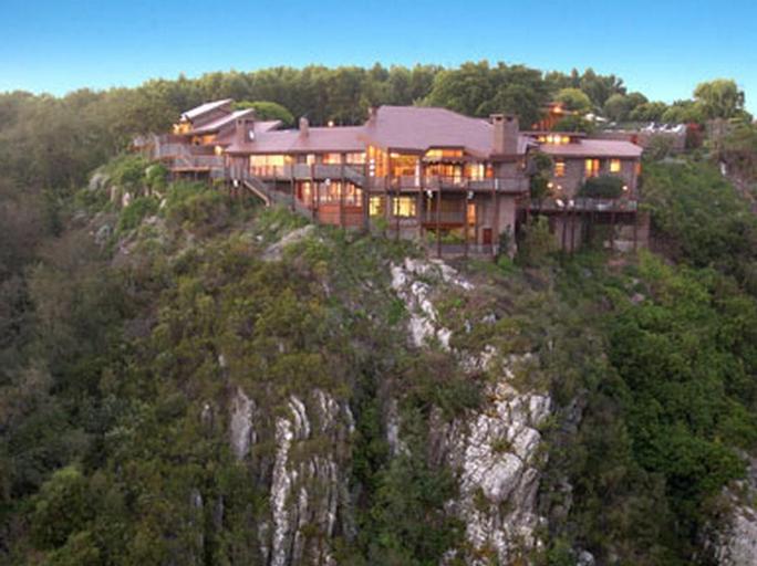 The Fernery Lodge & Chalets, Cacadu