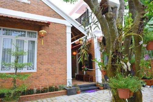 Dang Khoa's House, Huế