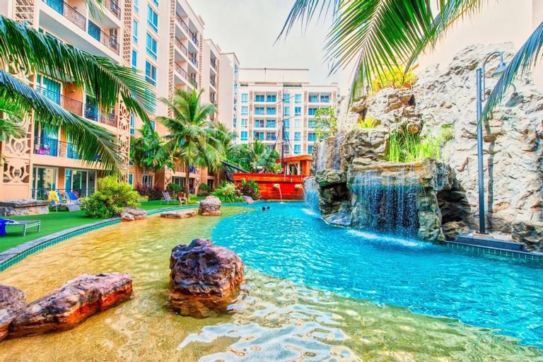 Atlantis Resort Jomtien Beach, Pattaya