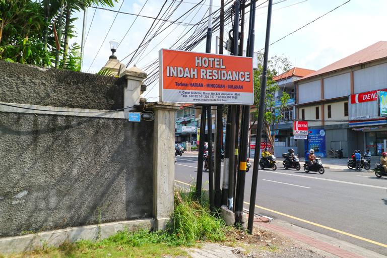 Hotel Indah Residence, Denpasar