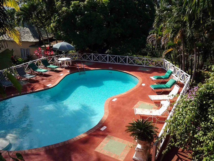 Rio Vista Resort,