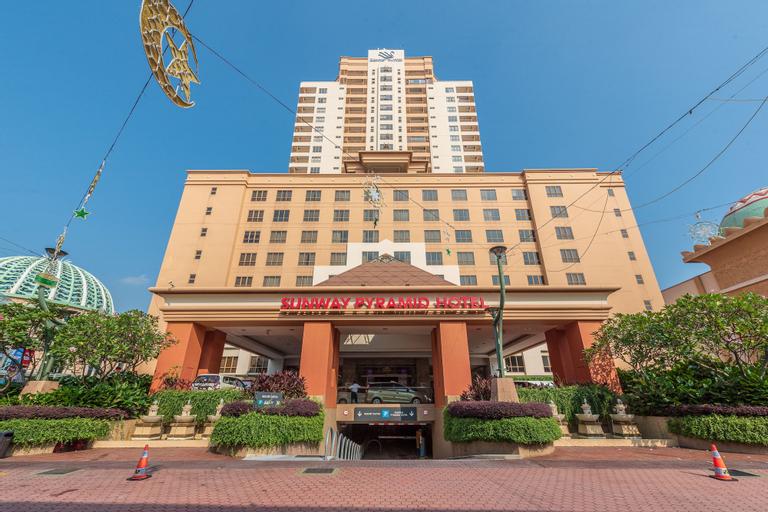 Sunway Pyramid Resort Suites by Ray&Jo, Kuala Lumpur