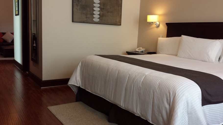 Hotel Casa Torres, Vetagrande