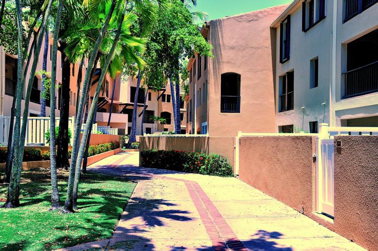 Park Royal Homestay Club Cala Puerto Rico,