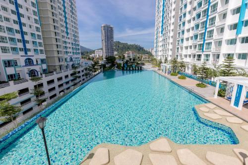 Seaview Holiday Home, by Sanguine, Pulau Penang