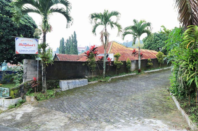 Villa Maryland, Pasuruan