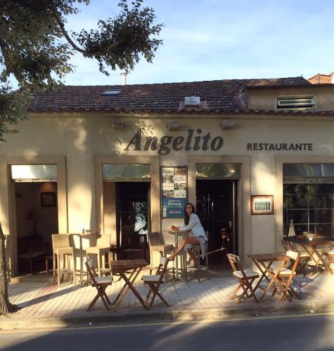 Apartamentos Angelito, Pontevedra
