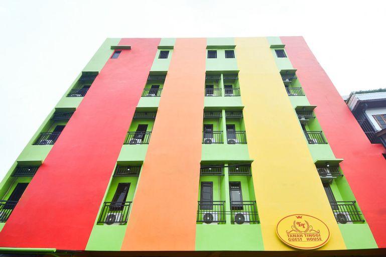 Tanah Tinggi Guest House, Ambon