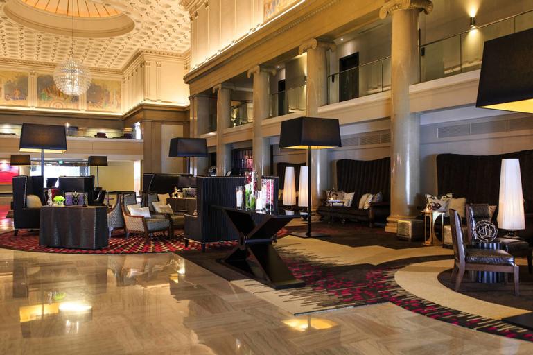Renaissance Denver Downtown City Center Hotel, Denver