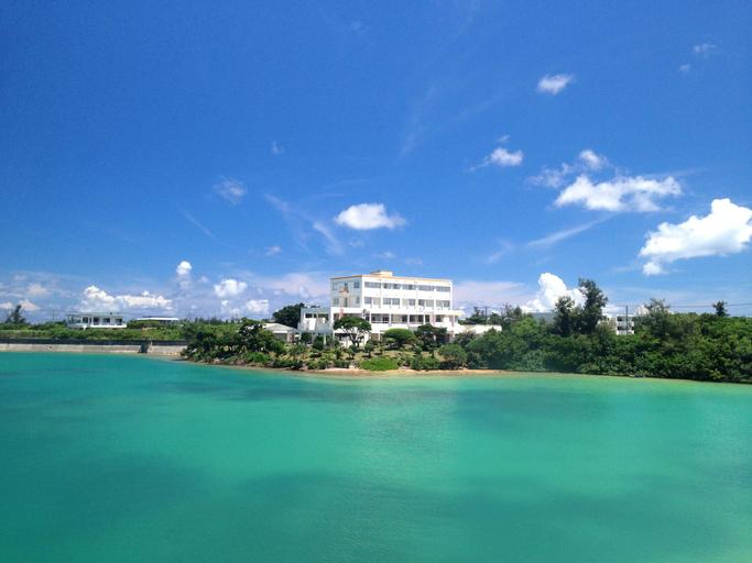 Hotel South Island, Miyakojima