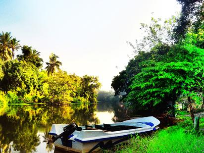 Water Garden Hotel (Pet-friendly), N. Palatha East